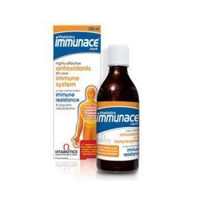 Immunace Syrup