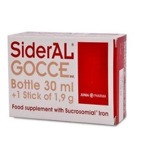 Sideral Gocce