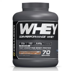 Cellucore Whey Protein Cor Performance