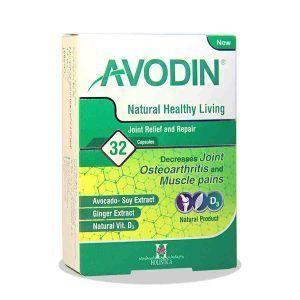 Avodin