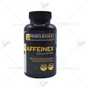 Muscle Gold CAFFEINEX