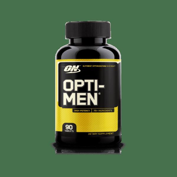 OPTIMUM NUTRITION Opti-Men 90