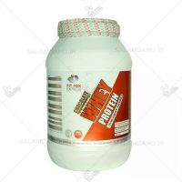 WHEY PROTEIN isolate FIT FOX