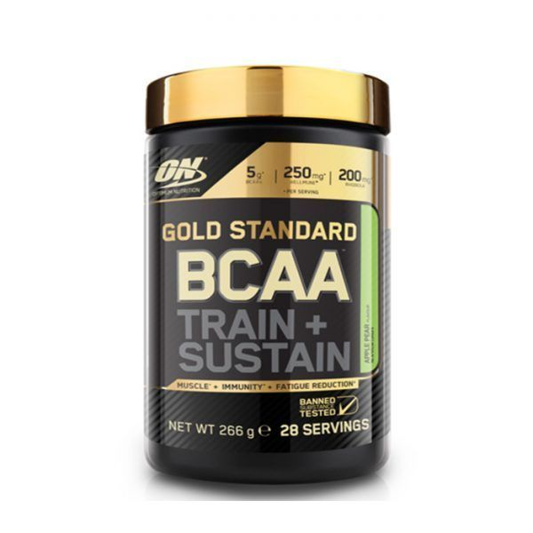 BCAA GOLD