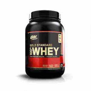 Optimum Whey Gold Standard 900gr