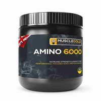 Muscle Gold AMINO 6000