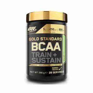 GOLD BCAA