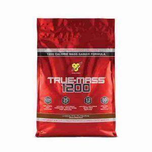 BSN TRUEMASS 1200 GAINER