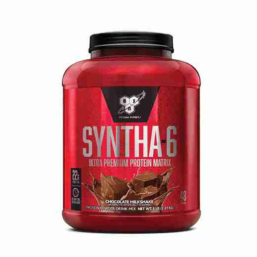 BSN SYNTHA 6 Powder 5 lb