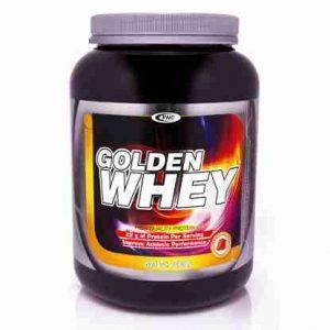 PNC Golden Whey