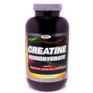 PNC Creatine Monohydrate 300gr