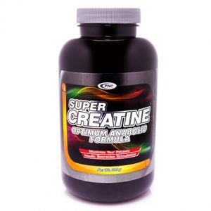 PNC Super Creatine 300gr