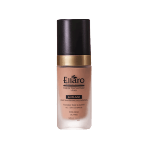 Ellaro Mattifying Foundation Cream
