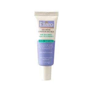 Ellaro Anti-Wrinkle Eye Contour Cream Gel