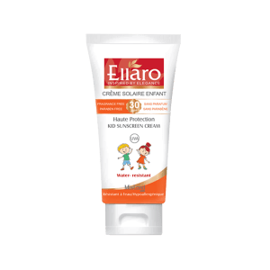 Ellaro Kids Sunscreen Cream