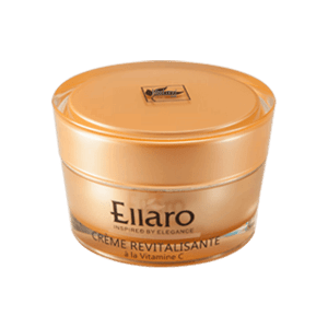 Ellaro Revitalizing Cream