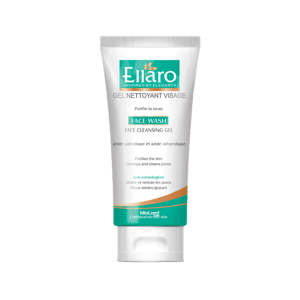 Ellaro Face Cleansing Gel