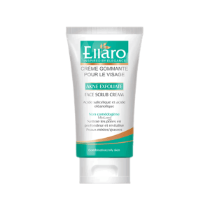 Ellaro Face Cleansing Cream