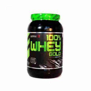 پروتئین وی گلد 100% ادوای ADVAY WEHY GOLD 100