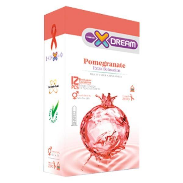 XDream Pomegranate