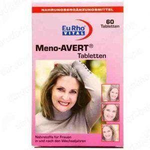 Meno Avert