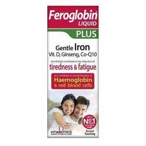 Feroglobin Plus Syrup