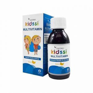 Kidssi Multi Vitamin