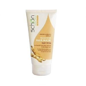 Schon Ginseng and Keratin Extract Hair Mask