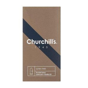 churchills ultra thin condom