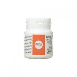 LithoLexal Bone Health