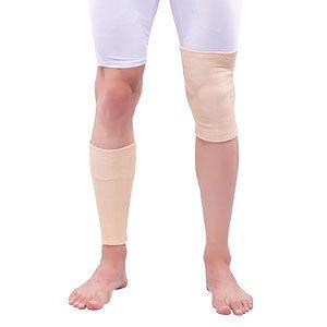 ساق بند و زانو بند الاستیک تن یار