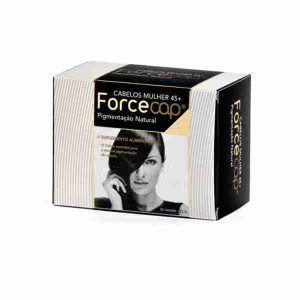Forcecap Womens Hair