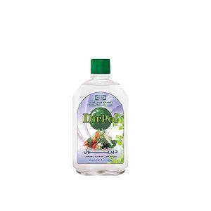 مایع ضدعفونی سبزیجات و میوه Dirpol vegetable antiseptic