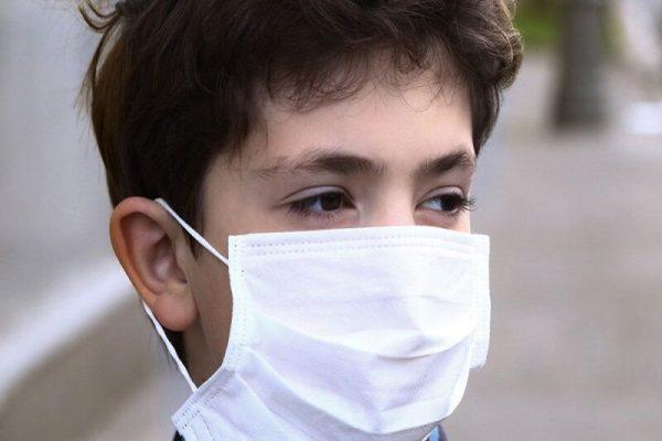 ماسک سه لایه 50عددی سیم دار KSB Med Mask
