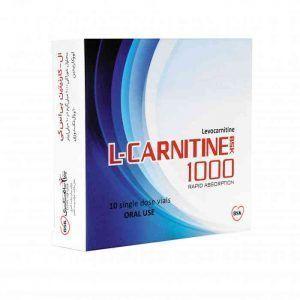 L Carnitine BSK 1000