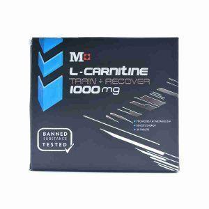 L Carnitine 1000 mg