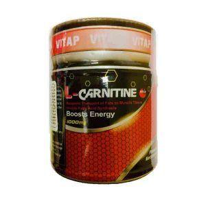 L-CARNITINE VITAP