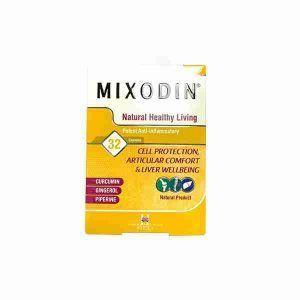 Mixodin