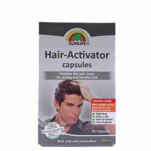 Sunlife Hair Activator