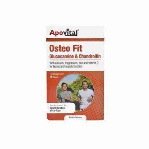 Apovital Osteo Fit