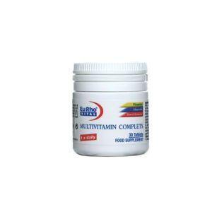 EurhoVital Multivitamin Complets
