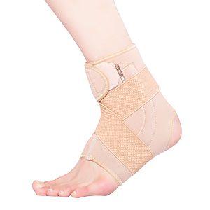 Neoprone Splinted ankle brace