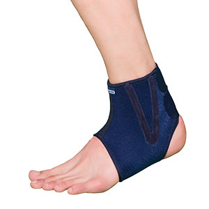 Adjustable Ankle Brace Apollon