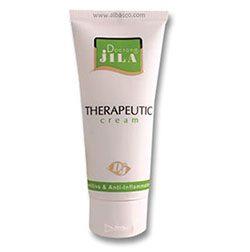 کرم ترمیم زخم،التهاب پوست دکتر ژیلا DR JILA Therapeutic Cream