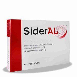 Pharmanutra Sideral