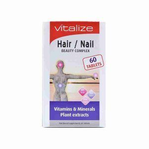 Hair Nail Beauty Complex Vitalize