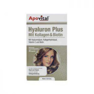 Apovital Hyaluron Plus