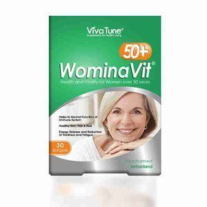 Wominavit Over 50 Old