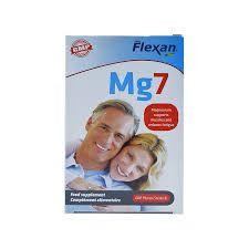 Flexan Mg 7