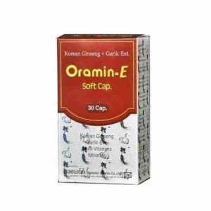 Deawon Pharm Oramin E